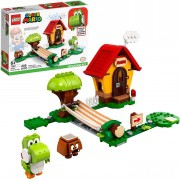 LEGO SUPER MARIO Set de Expansão - A Casa do Mario e Yoshi 71367