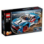 LEGO Technic - Modelo 2 Em 1: Carros de Rali