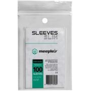 Meeple Br - Sleeve Slim - Mini Euro  (45x68mm)