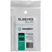 Meeple Br - Sleeve Slim - Mini USA  (41x63mm)