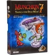 Munchkin 7: Trapaça com Duas Mãos (Expansão)