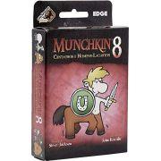 Munchkin 8 - Expansão