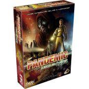 Pandemic - A Beira do Caos (Expansão)
