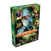 Pandemic - Estado de Emergência