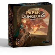 Paper Dungeons