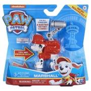 Patrulha Canina - Pack de Ação Marshall