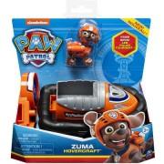 Patrulha Canina - Veículo Com Figura Básica Zuma