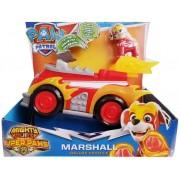 Patrulha Canina - Veículo Mighty Pups Marshall