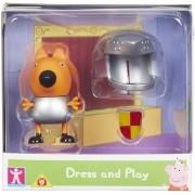 Peppa Pig - Fred com Roupinhas