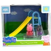 Peppa Pig - Playground - Escorregador