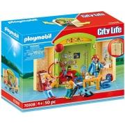 Playmobil City Life - Play Box Pré- Escola 70308