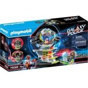 Playmobil Galaxy Police - Caixa Forte com Código Secreto 70022