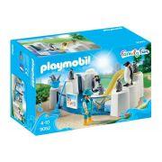 Playmobil Pinguinário
