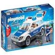 Playmobil Viatura Policial com Guardas