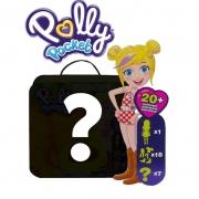 Polly Pocket - Pacote de Modas Surpresa