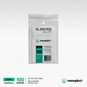 Sleeve Slim  Euro (59 x 92 mm)