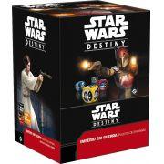 Star Wars Destiny - Império Em Guerra (Pacotes de Expansão - CAIXA)