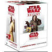 Star Wars Destiny - O caminho da Força (Pacotes de Expansão - CAIXA)
