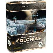 Terraforming Mars: Colônias (Expansão)
