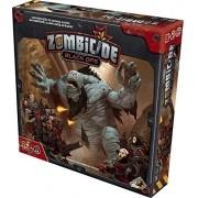 Zombicide: Invader - Black Ops (Expansão)