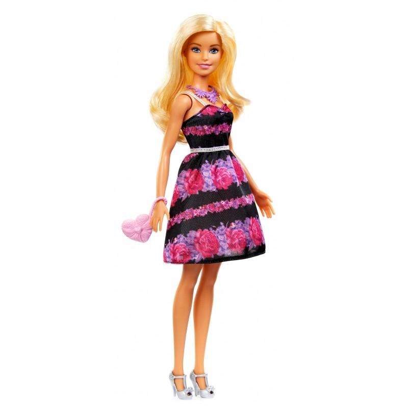 Barbie - Closet de Luxo com Boneca