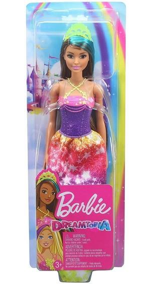 Barbie Dreamtopia - Princesa Vestido Estrela