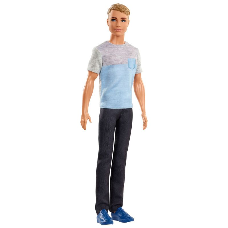 Barbie Explorar e Descobrir - Ken
