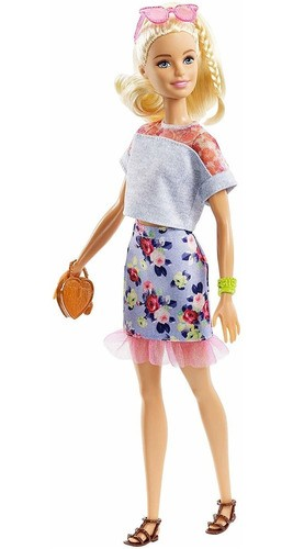 Barbie Fashionistas - Modelo 99