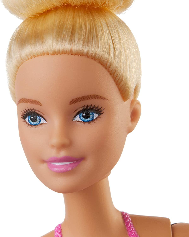 Barbie - I Can Be Bailarina