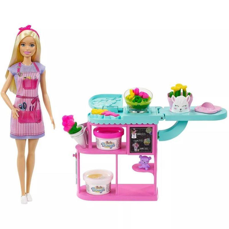 Barbie - Loja de Flores