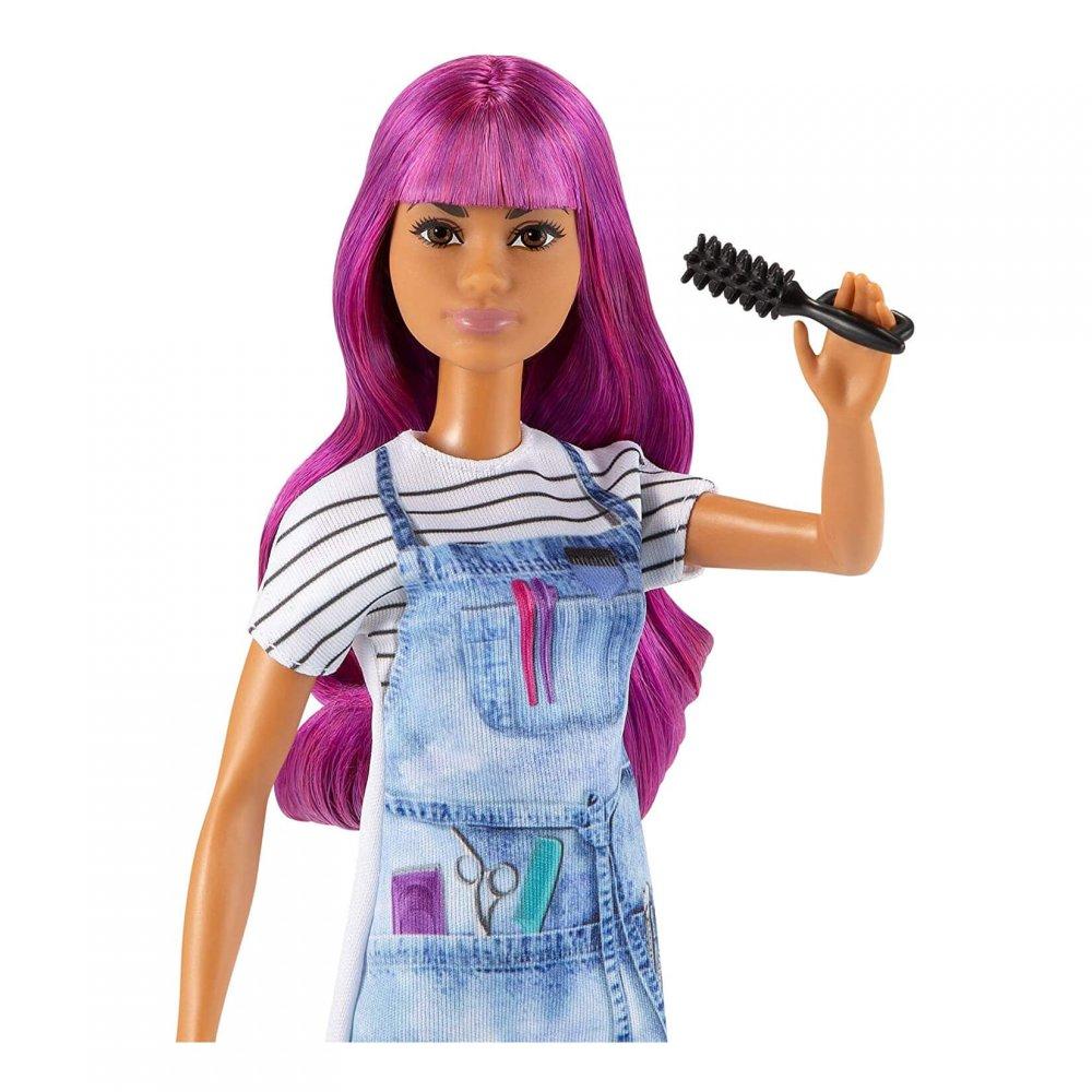 Barbie Profissões - Cabeleireira
