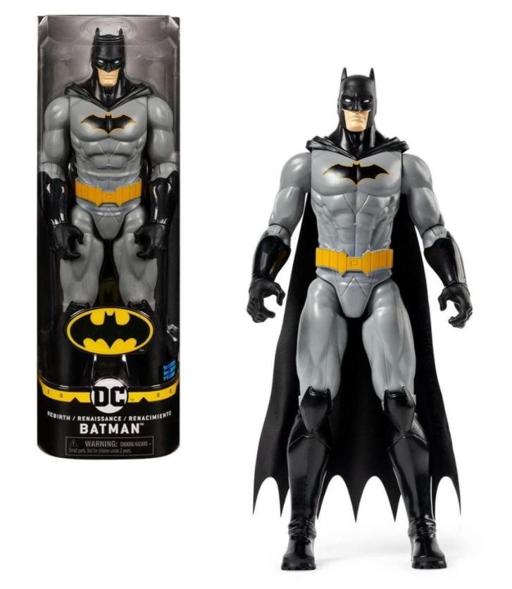 BATMAN Figuras DE 12