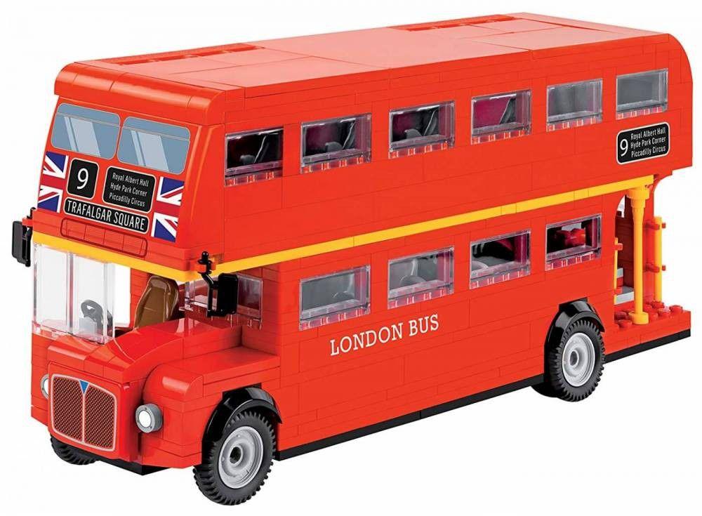 COBI 1885 - Ônibus de Londres