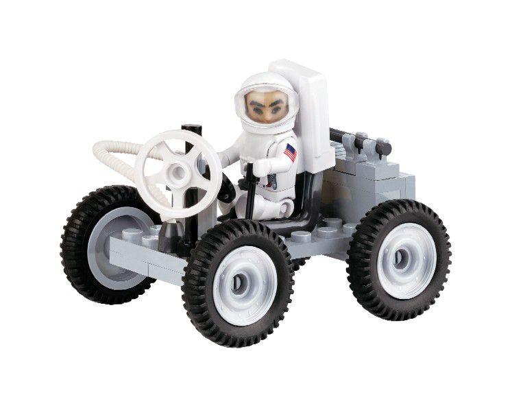 COBI Coleção Histórica - Smithsonian - Apollo 11 - 21075