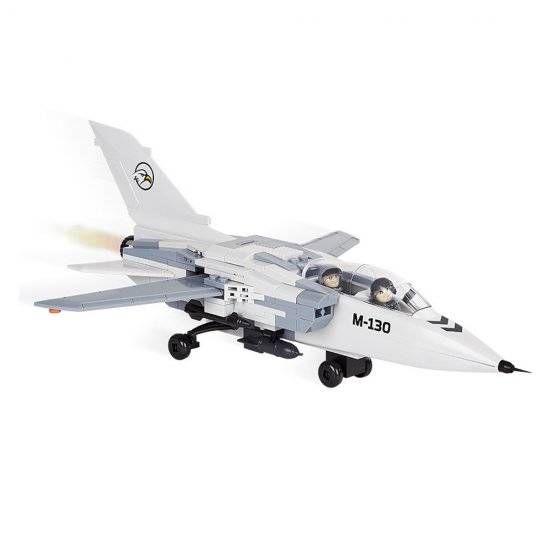 COBI Guerra - Avião Militar Tornado - 200 Peças