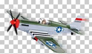 COBI Small Army - North American P-51C Mustang 5513