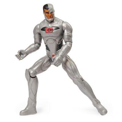 Cyborg Dc Comics -  Series 30cm