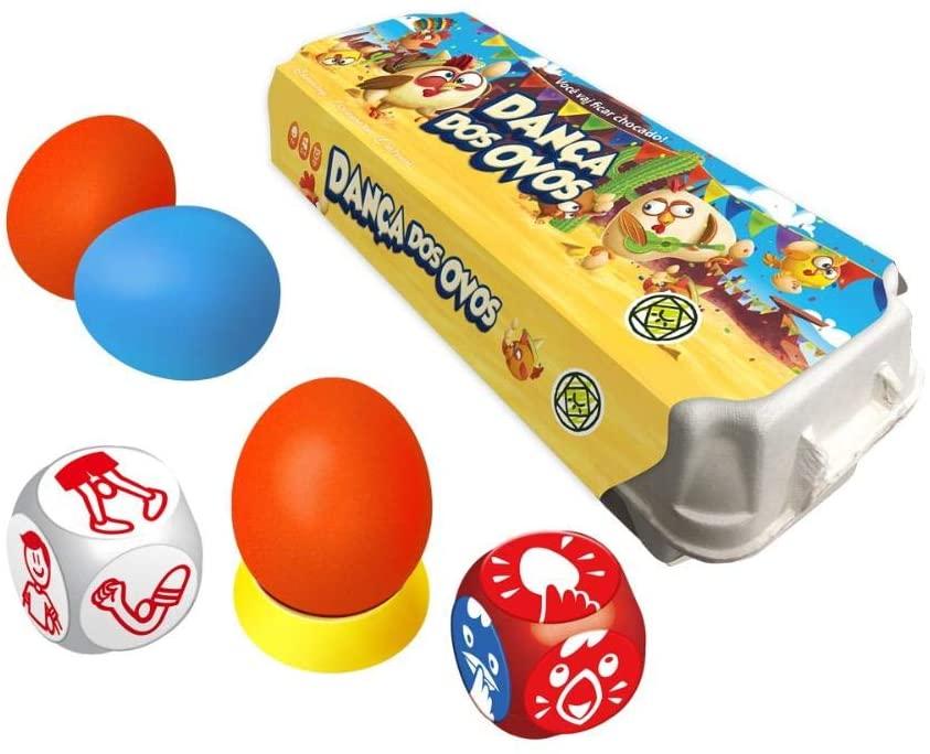 Dança dos Ovos