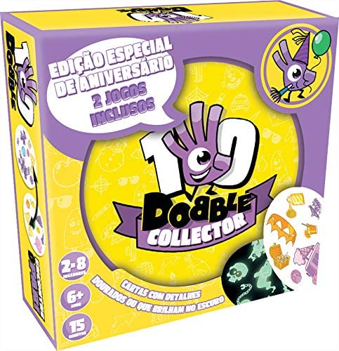 Dobble: Collector
