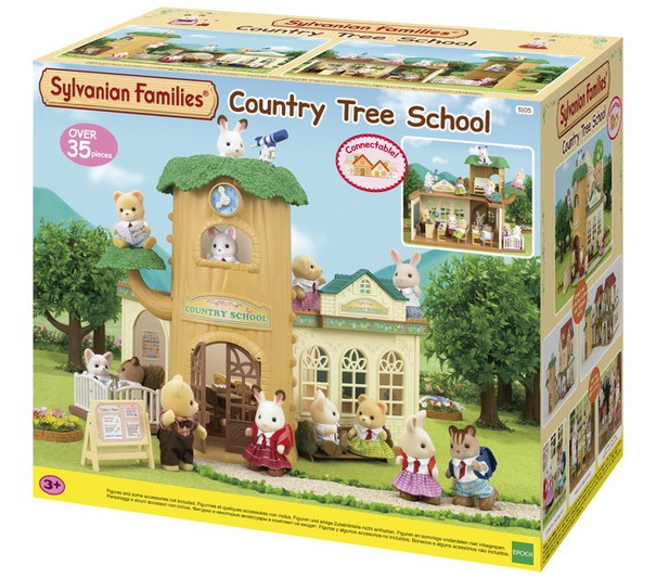 Escola na Árvore
