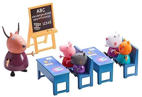 Escolinha Da Peppa Pig