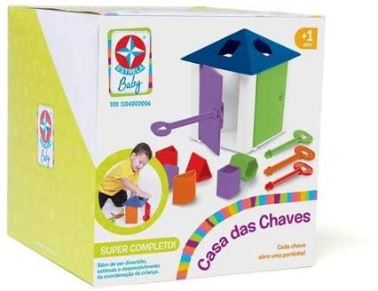 Estrela Baby - Casa das Chaves