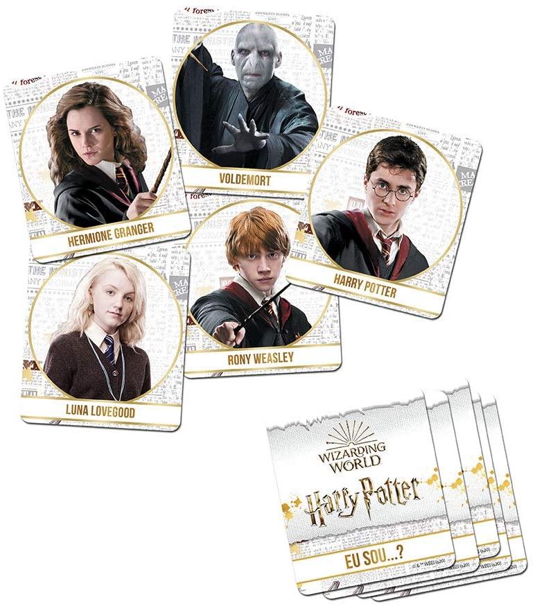 Eu Sou ? Harry Potter