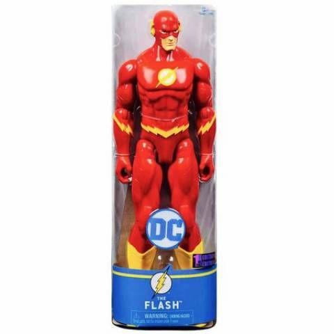 Flash  Dc Comics -  Series 30cm