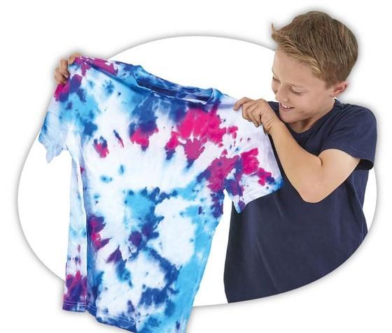 FUN - Estúdio Tie Dye Kit Tybo