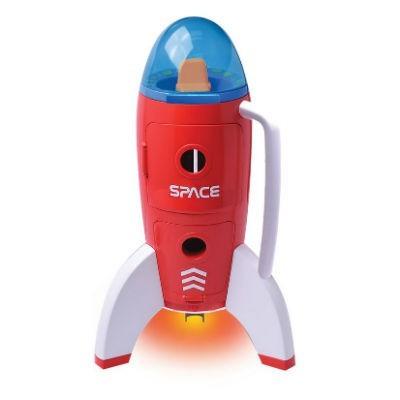 Fun - Foguete Astronautas