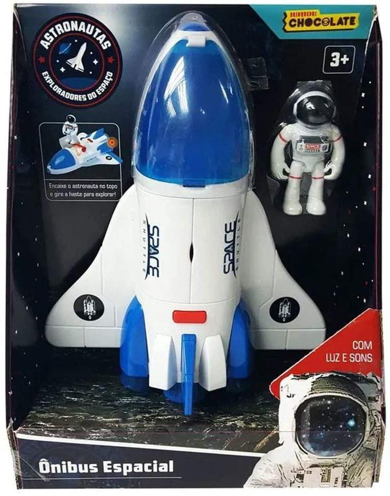 Fun - Ônibus Espacial