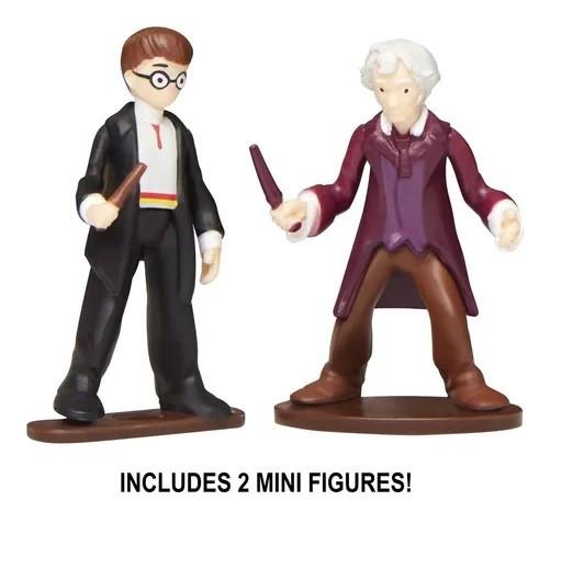 Harry Potter - Mini Playset Ollivanders Wand Shop