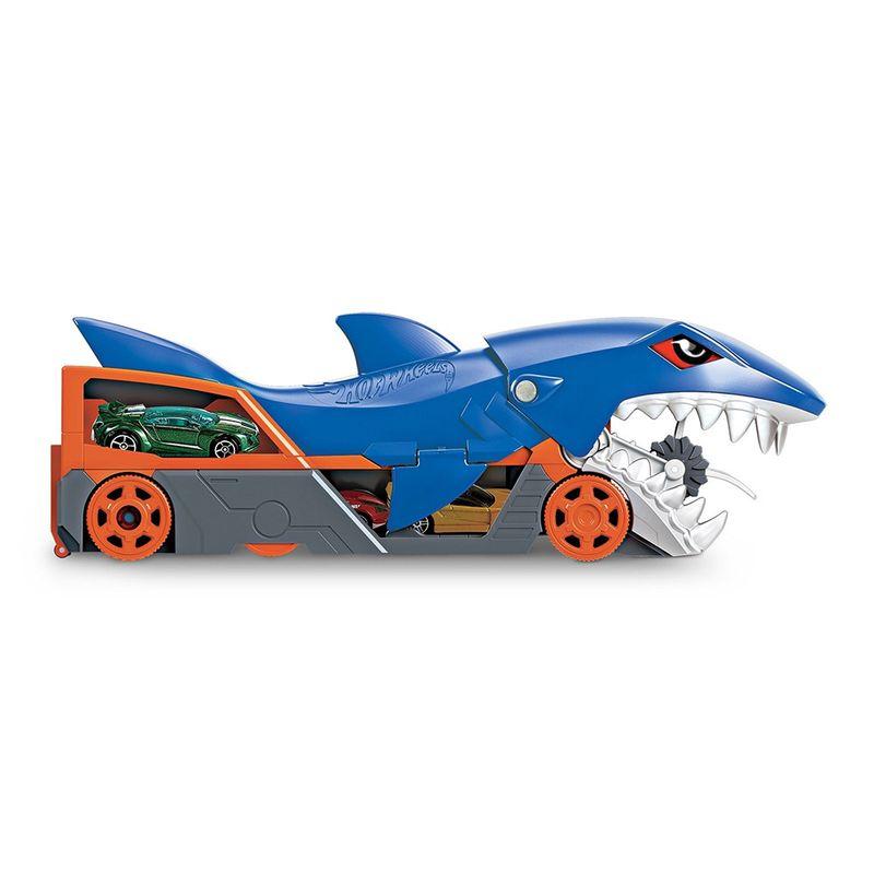 Hot Wheels City - Guincho Tubarão