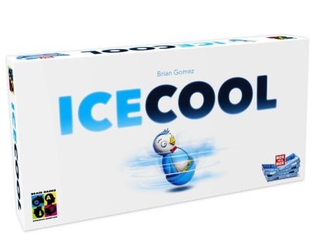 Icecool - Jogo de Tabuleiro
